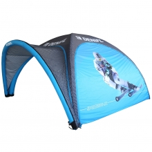 Inflatable Slimline Dome