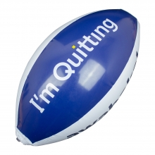 Inflatable Rugby Balls