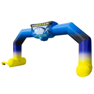 Inflatable Event Archways